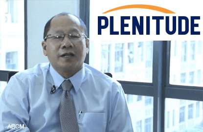 Nasir Ali is Plenitude's deputy chairman