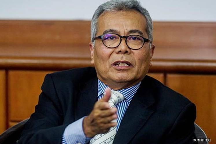 M'sia in final stages of talks with potential Eastern partner on third national car