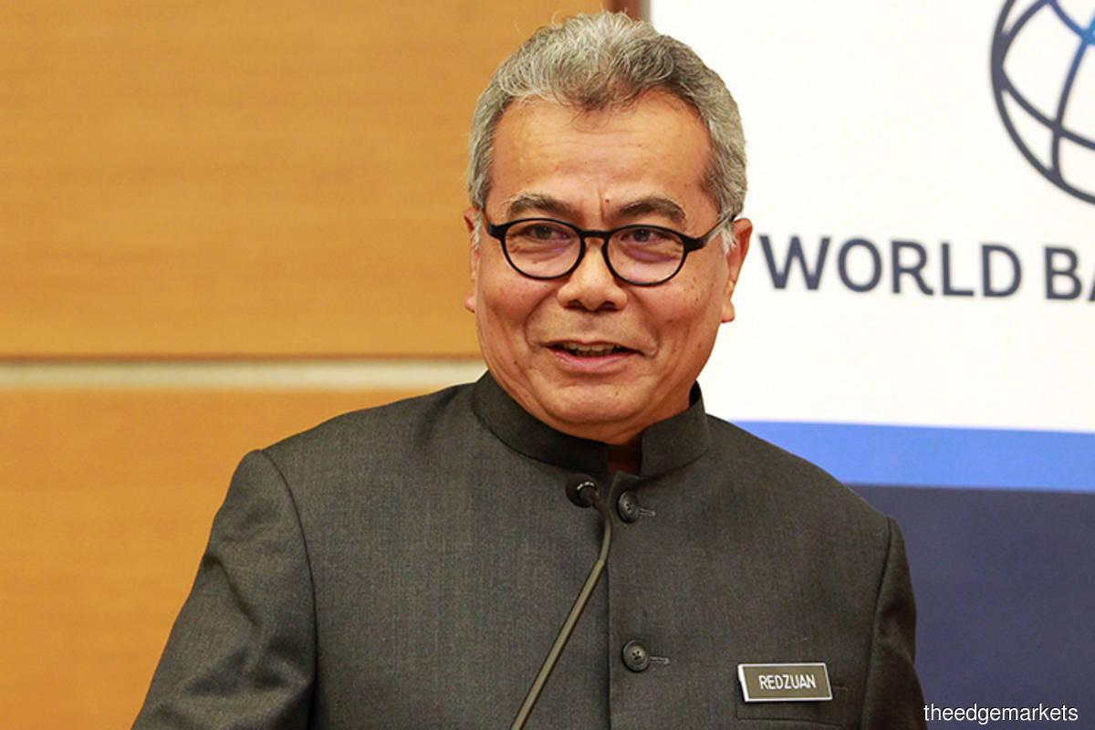 Malaysia won't extradite Uighurs to China — Redzuan