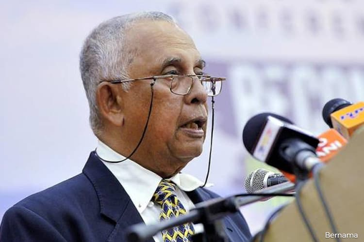 Former Khazanah MD agrees shutting down Malaysia Airlines an option for govt