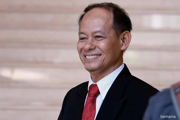 Former MACC deputy Shukri Abdull will be new anti-graft chief