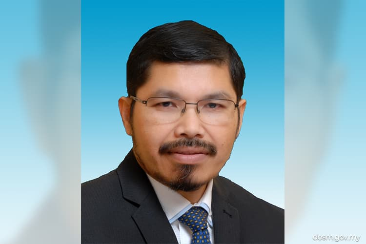 M'sia chief statistician says Covid-19 pandemic could have begun impacting unemployment rate in March 2020