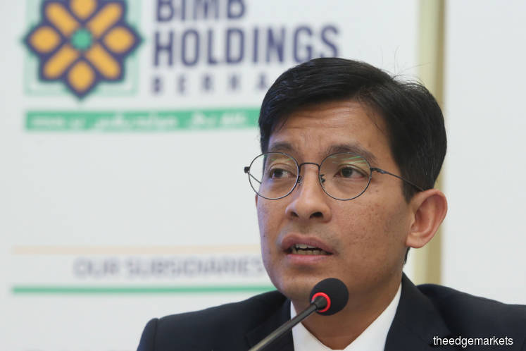 BIMB group restructuring to finally unfold