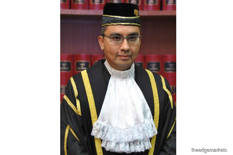 Najib's SRC Trial: Judge: Elements of CBT and money laundering established