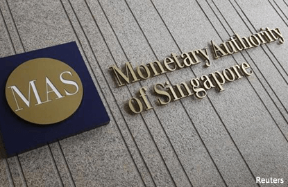 Singapore's central bank prepared to tackle Brexit shock