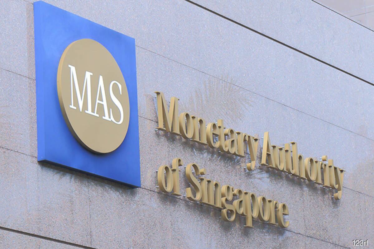 Singapore's MAS 'closely studying' report on suspicious bank transactions