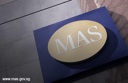 MAS issues regulatory guidelines for fintech experiments