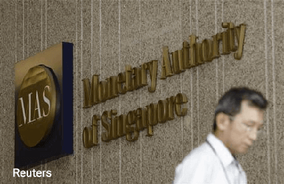 Singapore, Japan central banks agree on currency swap line