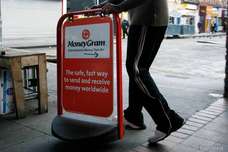 MoneyGram surges 155% as crypto hype feels a bit like 2017