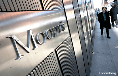 Moody's: Brexit signals a prolonged period of uncertainty, a credit negative