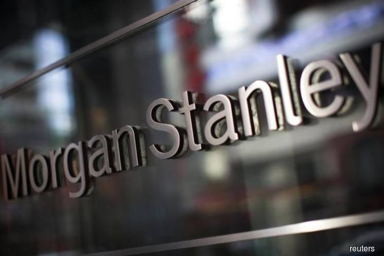 Morgan Stanley expects economic recovery to be muted