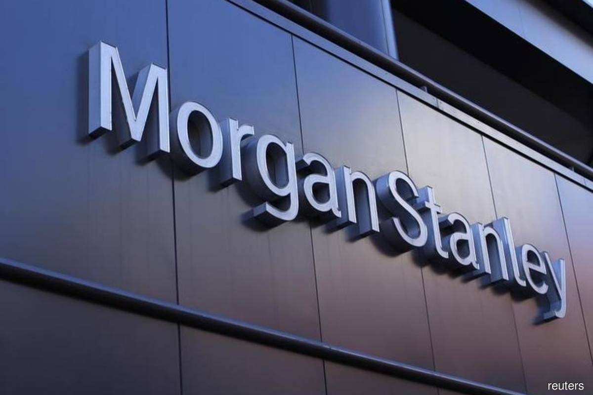 Morgan Stanley trading gains cap another win for Wall Street