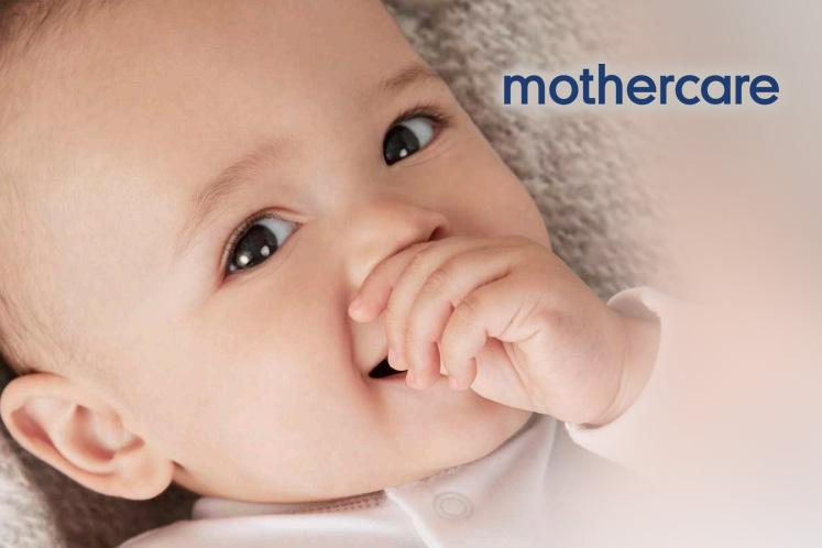 Mothercare零售商金兴裕创业板上市 折价4仙
