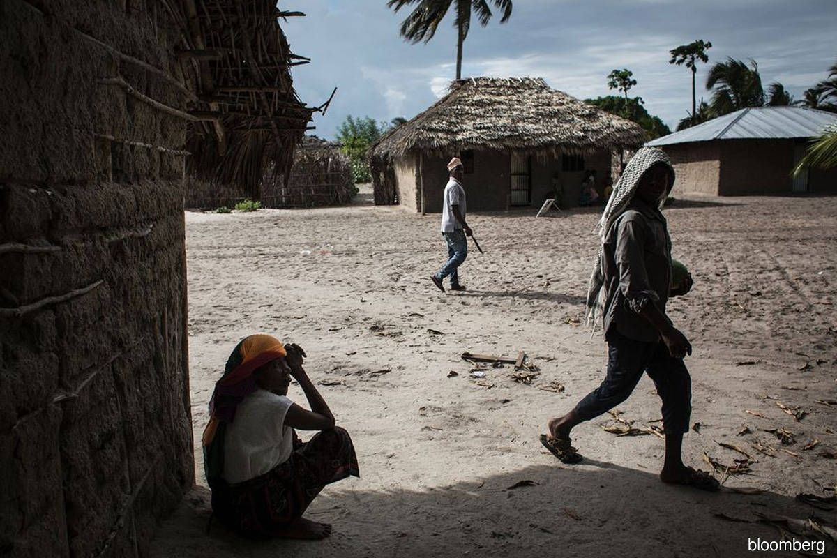 Dozens dead in attack on Mozambique town near Total LNG project
