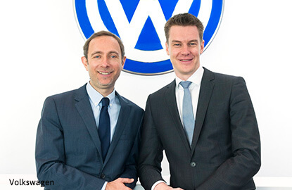 Europe's Porsche Holding to distribute VW cars in Malaysia