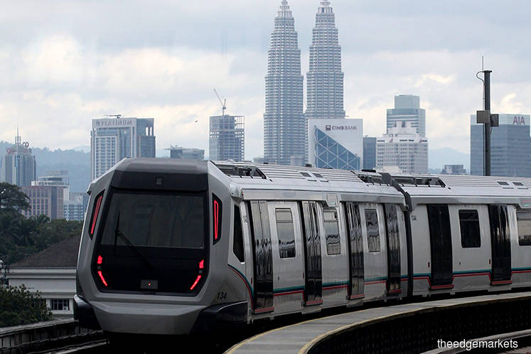 Newsbreak: Impairments at Prasarana for FY2018 could exceed RM30 billion