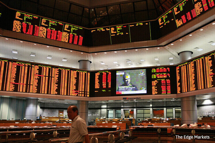 Foreign funds bought RM48.8m local equities last week, says MIDF Research