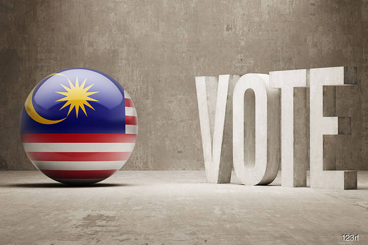 18 voting age: EC in midst of amending relevant laws