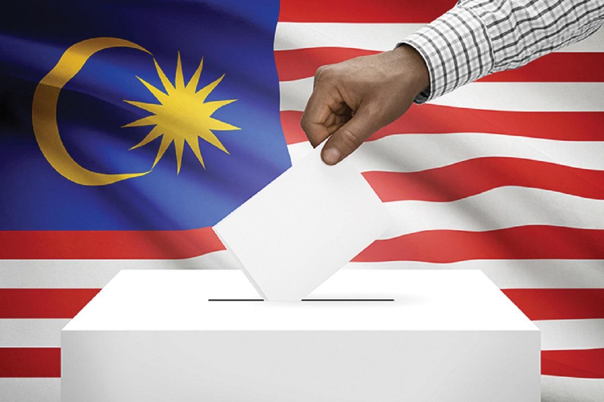 Sabah election: 48% turnout as at 1pm
