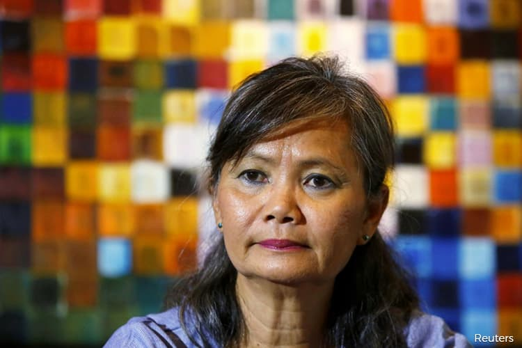 Malaysia detains Cambodian opposition leader Mu Sochua
