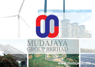 Mudajaya's India power plant gets off the ground