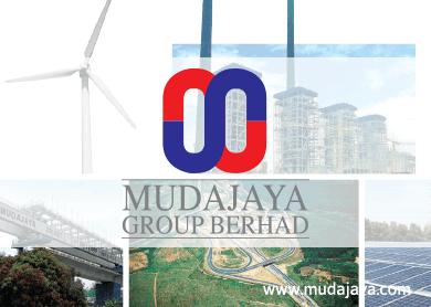 Mudajaya-Group
