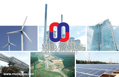 Mudajaya bids for RM8 bil worth of projects in 2016