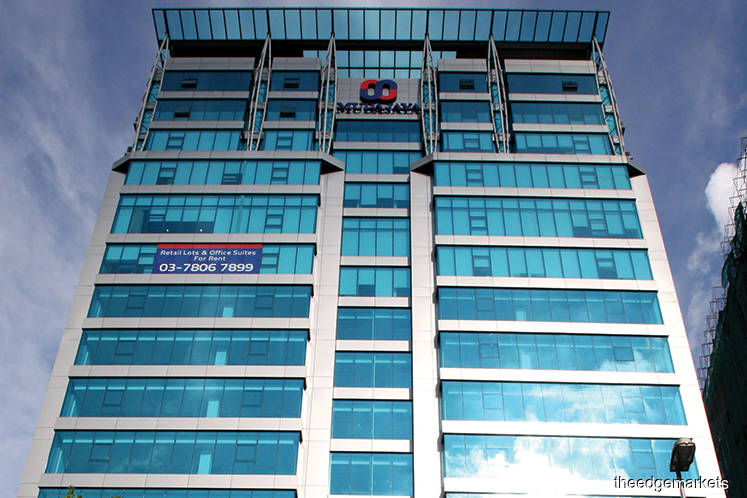 Mudajaya leaps to six-month high on possible corporate exercise announcement