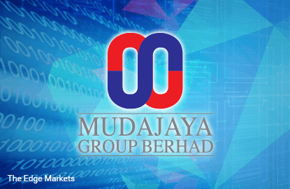 Stock With Momentum: Mudajaya Group