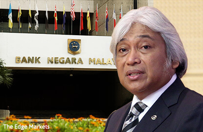 BNM Governor: A 'new real economy' calls for regulations to be localised