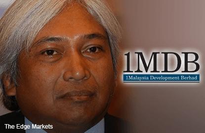 国行总裁:政府将履行有关1MDB的所有义务