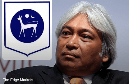 Muhammad Ibrahim is Bank Negara governor effective May 1