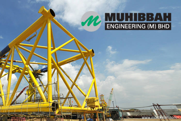 Muhibbah bags two EPCIC contracts from Petronas worth RM205m