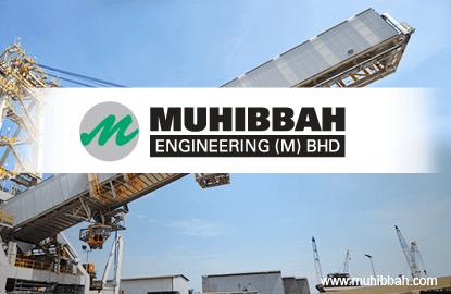 Muhibbah Engineering's Phnom Penh airport job to begin immediately