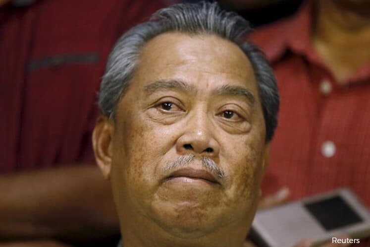 Muhyiddin: Malaysia has enough information on Jho Low's alleged involvement in 1MDB