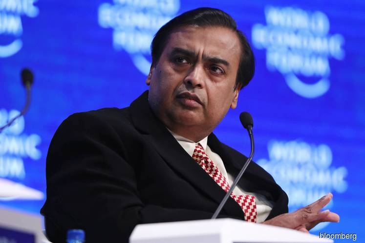 Jio Platforms deal: 5 key things to know