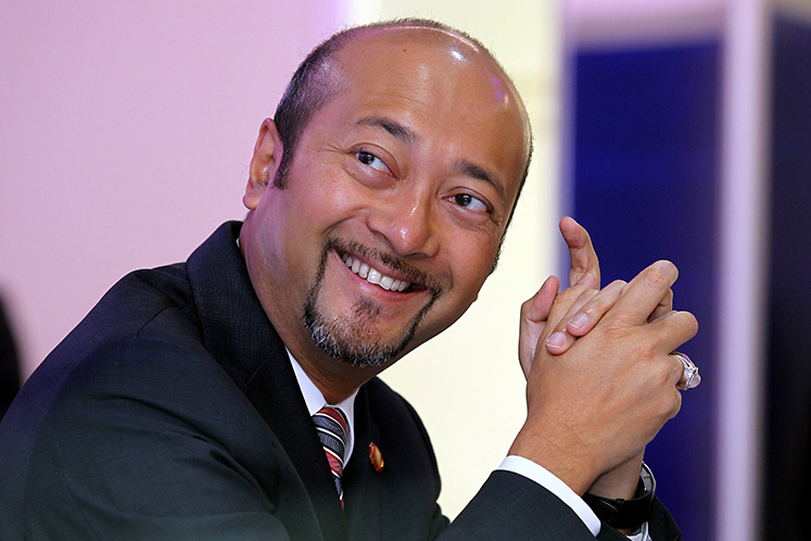 First phase of Kedah Rubber City to be completed by next year — Mukhriz