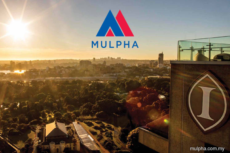Mulpha International up 2.34% on disposing Cairns resort for RM188m