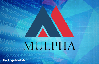 Stock With Momentum: Mulpha International