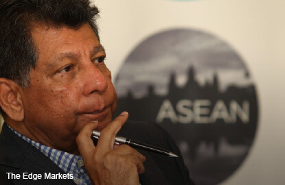 'Asean integration crucial if US turns protectionist'