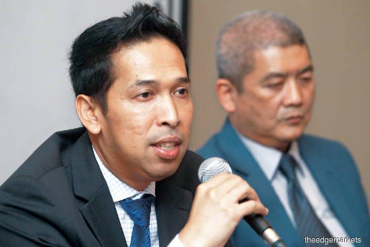 KPower targets RM1b jobs with Mohd Abdul Karim at the helm