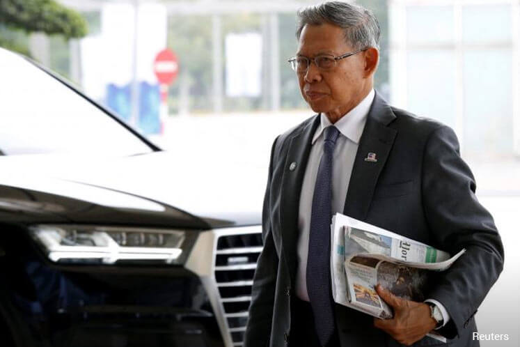 Mustapa: It is not true Malaysia gets nothing from the US