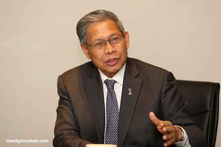 Malaysia Airlines, AirAsia, Malindo need different action by govt amid Covid-19 pandemic — Mustapa Mohamed