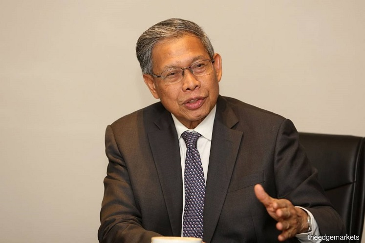 Putrajaya to revise poverty line soon and it's expected to be higher — Mustapa