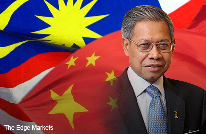 Mustapa: RCEP talks to be substantially completed by end-2017
