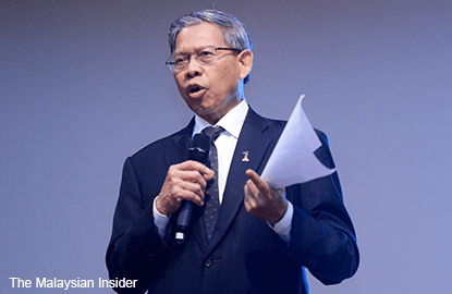 Putrajaya to set up special committee to monitor TPP agreement