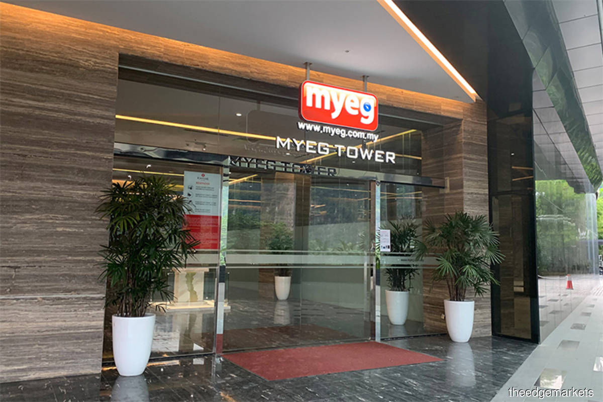 MyEG disposes of stake in S5 to Ancom Logistics five weeks after announcing purchase