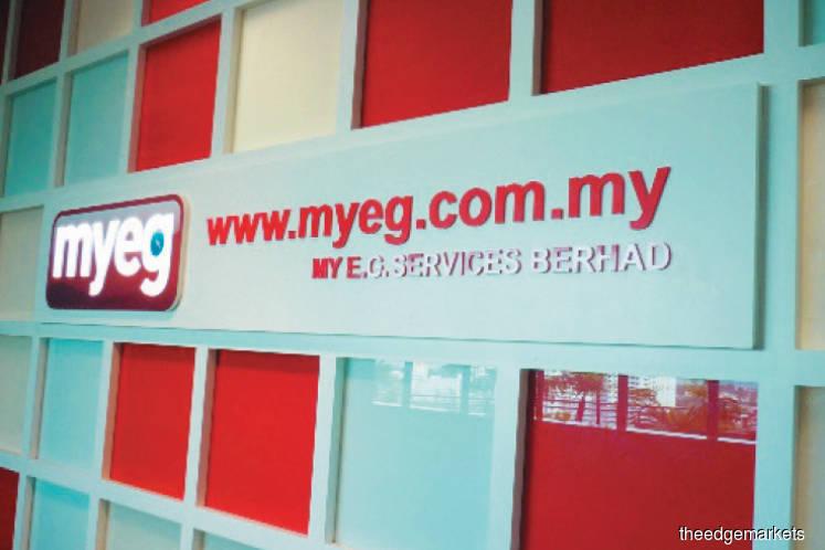 MyEG partners S5 to strengthen bid for NIIS contract