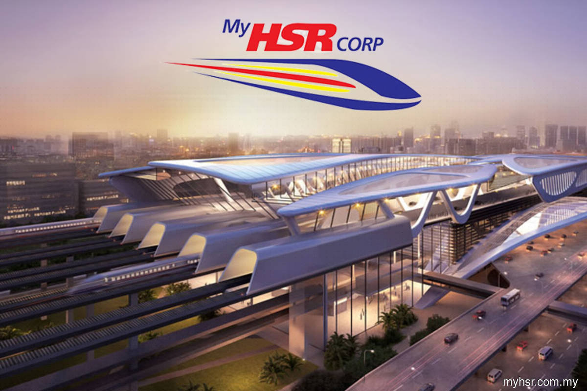 Govt on right track to improve land transport infrastructure, says MyHSR Corp