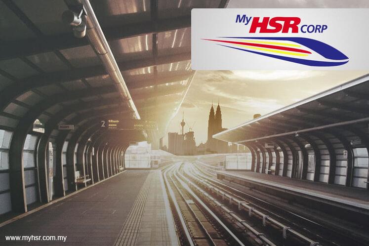 Kuala Lumpur-Singapore HSR assets firm tender may draw up to 10 bids